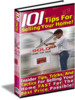 Selling a Home - 101 Tips for Selling Your Home