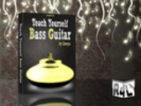Learning Bass Guitar - E Book and PLR Articles