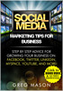 Thumbnail Social Media Marketing Tips for Business with BONUS VIDEOS!