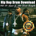 Hip Hop Drum Download - 662 50 Cent G Unit Drum Samples