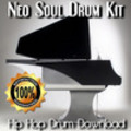 Thumbnail Neo Soul Drum Kit - Hip Hop Drum Download