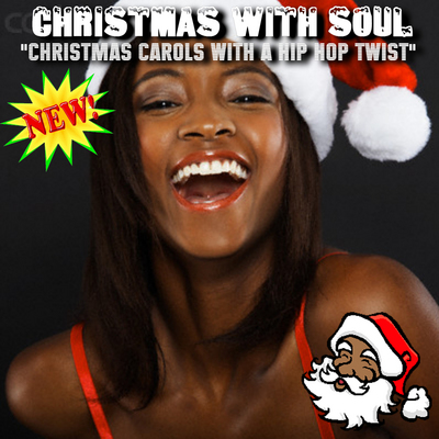 Product picture Christmas with Soul - Christmas Carols with a Hip Hop Twist