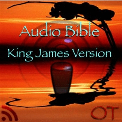 Product picture King James Version Bible - Complete Audio