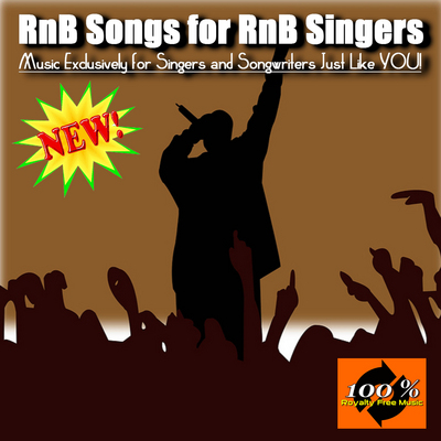 Product picture RnB Songs for RnB Singers - Call Me What You Wanna - R&B Instrumental