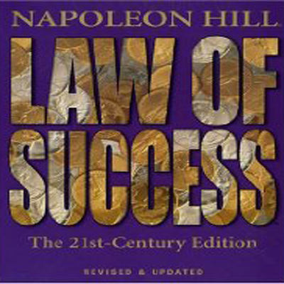 Product picture The Law of Success by Napoleon Hill (Complete Audio Book)