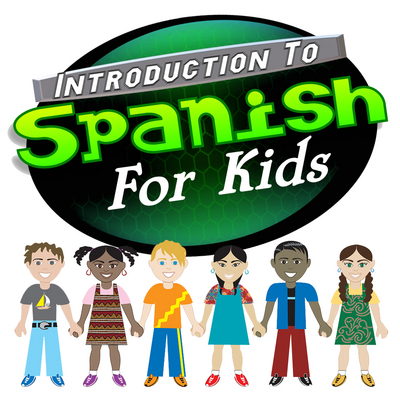 Product picture Introduction to Spanish for Kids